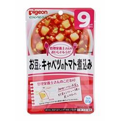 Cháo ăn liền Pigeon vị rau củ quả tổng hợp 9th - Hàng nội địa Nhật