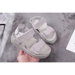 Giày sandal nữ thời trang đế bệt