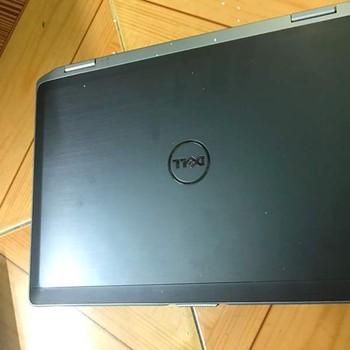 Laptop Dell E6420 i5 xách tay giá rẻ cho sinh viên