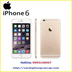 IPHONE 6 trắng 32GB Chính Hãng Full box