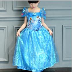 Váy công chúa Lọ Lem Cinderella VE32
