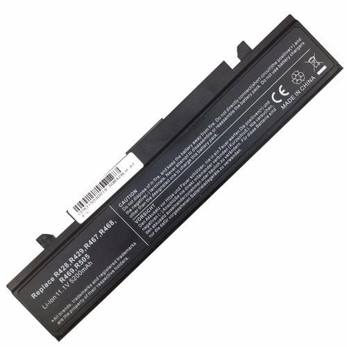 Pin Laptop Samsung Q318, Q320, Q322