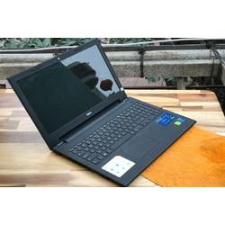 Laptop Dell. 3543 i5 5200 Ram 4GB, HDD 500GB VGA Nvidia 820M 2GB
