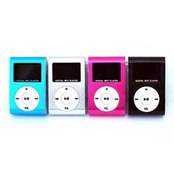 Máy nghe nhạc MP3 mini LCD