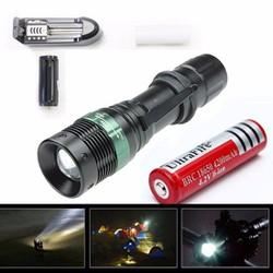 Đèn Pin Siêu Sáng 200m NX HY-815