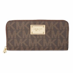 Ví Michael Kors Jet Set Travel Continental, màu Brown