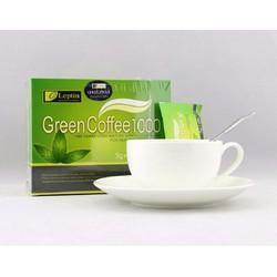 Combo 3 Hộp giảm cân Green Coffee 1000