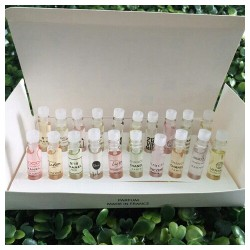 Set nước hoa mini