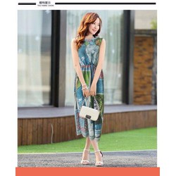 Đầm nữ thời trang, thiết kế mới nữ tính, kiêu dáng xinh xắn