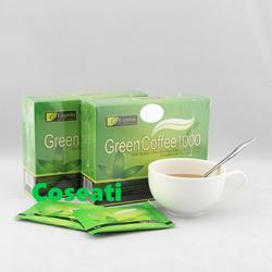 Combo 2 Hộp giảm cân Green Coffee 1000 - Green Coffee 1000