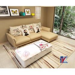 Hấp Dẫn Với Mẫu Ghế Sofa Phòng Khách Nhỏ PK 46 Tại Nội Thất Kenza