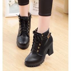 Boots cá tính