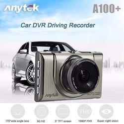 Camera hành trình Anytek A100+ FHD