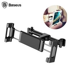 Giá đỡ tựa ghế trên ô tô cho iPhone-iPad BASEUS Bracket Car Mount