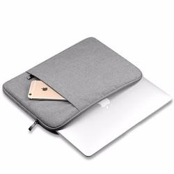 Túi chống sốc cho Macbook 2016, 2017 đúng kích cỡ