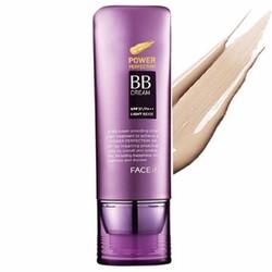 Kem Nền BB Cream Face it Power Perfection The   Face   shop