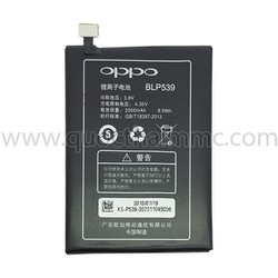 Pin Oppo Find 5, X909