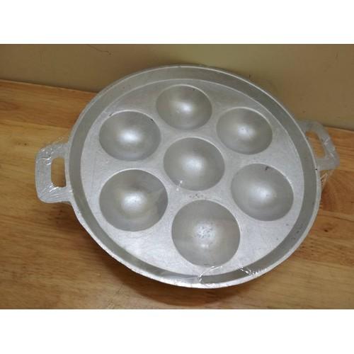 khuôn làm bánh khọt - 7702912 , 6802188 , 15_6802188 , 78000 , khuon-lam-banh-khot-15_6802188 , sendo.vn , khuôn làm bánh khọt