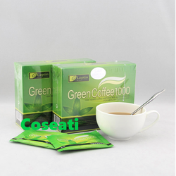 Green Coffee 1000 - Green Coffee 1000