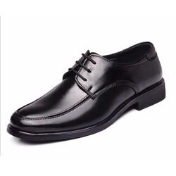 Giày tây nam buộc dây Thời trang Lâm Anh - GT03