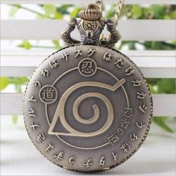 Đồng Hồ Bỏ Túi Naruto 8533