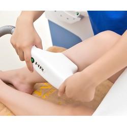 Triệt lông không đau an toàn hiệu quả tại TMV Medisa