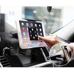 Giá đỡ iPad trên ô tô Baseus Batman Series