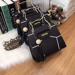 Túi xách nữ da thời trang