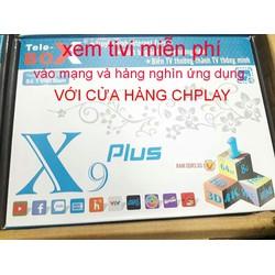 tivi box smart