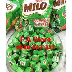 Kẹo Milo Cube siêu ngon 100 viên giá rẻ