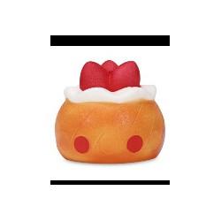 Squishy bánh kem dâu