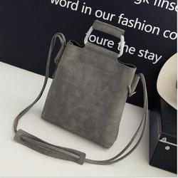 Túi xách nữ đeo chéo da xinh xắn