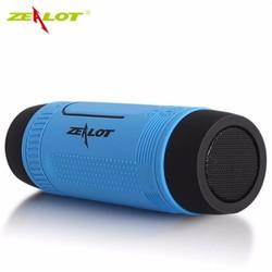 Loa bluetooth đa năng Zealot Speaker Portable Wireless Surround