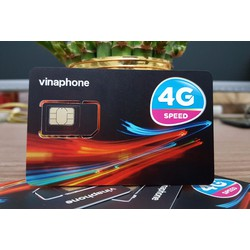 Sim 4G Vinaphone 1 năm - 6GB 1 tháng