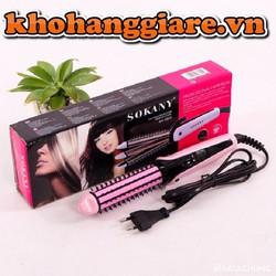 Lược điện Sokany CI-003C