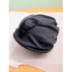 Mũ Khăn Nỉ - Mũ Đa Năng - mũ phượt