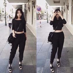quần bom nữ đẹp