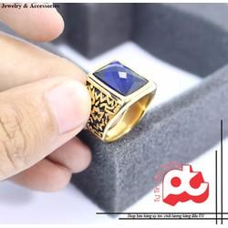 Nhẫn nam | Nhẫn inox nam đẹp cao cấp giá tốt nhất HCM - mẫu N552