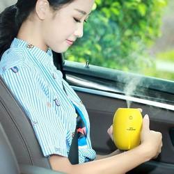 Cốc tạo ẩm trên xe ô tô