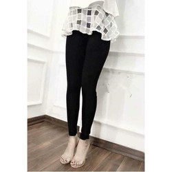 Quần legging Warm size S M L XL