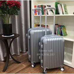Bộ đôi vali du lịch