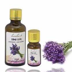 Tinh Dầu Oải Hương, Tinh dầu Lavender