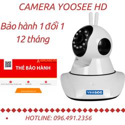 Camera YooSee HD Bảo Hành 1 Đổi 1 Trong 12 Tháng