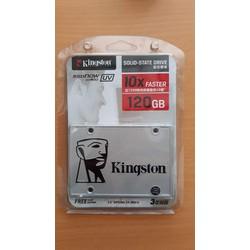 SSD Kingston 120GB UV 400