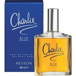 Nước Hoa Nữ Hàng Mỹ Charlie Blue . Eau De Toilette Spray 100ml