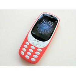 Điện thoại Nokia 3310 full box