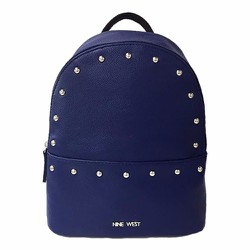 Balo Nine West Mini Taren Backpack, Navy