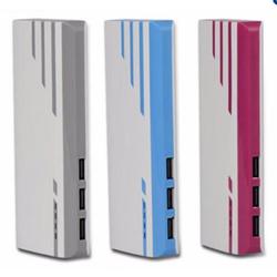 SẠC DỰ PHÒNG 3 CỔNG SẠC USB.