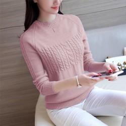 ÁO LEN  XINH XẮN MA503
