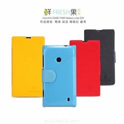 Bao da Lumia 520 525